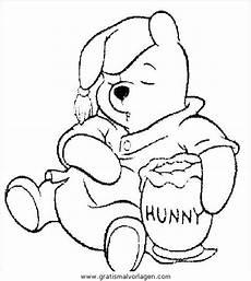 Malvorlagen Rapunzel Hilang Malvorlagen Winnie Pooh Und Seine Freunde