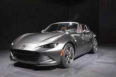 is mazda pondering an mps variant of the mx 5 rf carscoops