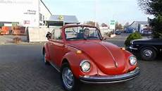 käfer cabrio 1303 1979 vw k 228 fer cabrio 1303 us model ii