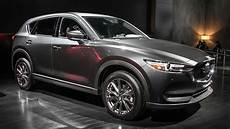 2019 Mazda Cx 5 Diesel Look Strong Compact Suv Adds
