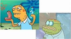 Gambar Ikan Cupang Gambar Ikan Di Spongebob Tapi Bohong