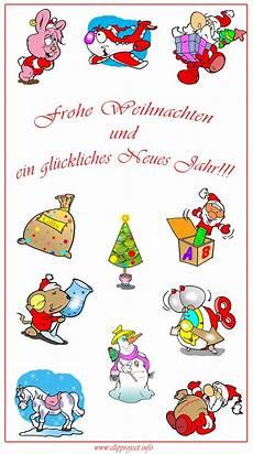 weihnachten neujahr silvester cliparts