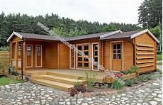 Cabane En Bois Habitable Cabanes Abri Jardin