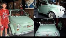 fiat abarth nuova 500 mobil klasik baru andre taulany
