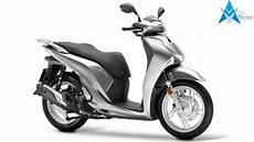 Must 2017 Honda Sh150i Scooter Price Spec