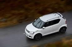 Suzuki Ignis Tests Erfahrungen Autoplenum De
