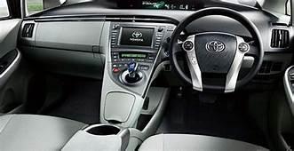 The Used Japanese Car Toyota Prius Price In Pakistan