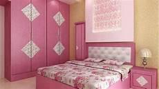 Desain Kamar Tidur Minimalis Dengan Pilihan Warna Favorit
