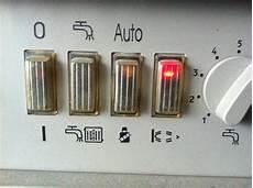 Heizung Wird Kalt Und Bei Der Gasheizung Leuchtet Eine