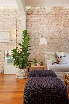 stylish exposed brick wall 54 eye catching rooms with exposed brick walls loombrand