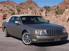 2004 cadillac deville carriage roof vogue tyres chrome