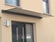 Vordach Glas Freitragend - freitragendes glas vordach dura plus mit dachneigung t