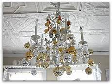 decorate chandelier for christmas christmas pinterest christmas how to decorate and