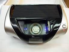 Car Infrared Septum Air Purifier Gambar Car Infrared
