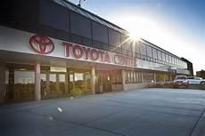 Washington Toyota