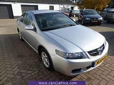 Honda Accord 2 0 62281 Occasion Utilis 233 En Stock