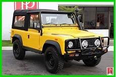 best auto repair manual 1994 land rover defender head up display 1994 land rover defender 90 soft top 2 5l diesel manual 4wd many updates for sale photos