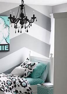 37 Wand Ideen Zum Selbermachen Schlafzimmer Streichen