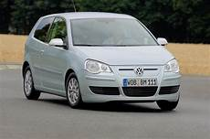 2006 Volkswagen Polo Bluemotion Picture 86694 Car