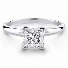 square cut diamond engagement ring square cut diamond square cut diamond engagement ring