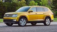 the 2018 volkswagen atlas is a titanic suv fox news