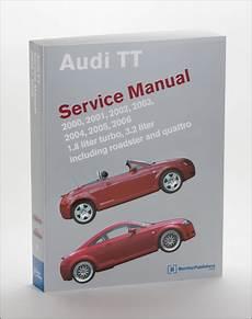 how to download repair manuals 2005 audi tt transmission control gallery audi audi repair manual tt 2000 2006 bentley publishers repair manuals and