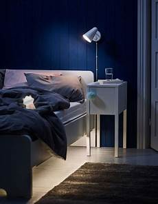 create a new sleep routine with the right light ikea