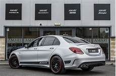 2015 15 Mercedes C Class Amg Saloon Special