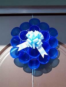 fiori con bicchieri di plastica mamma giochiamo bicchieri di plastica legno e gomma