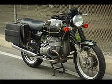 bmw r100 7 bmw r100 7 ヴィンテージ パニア付 s52登録 実働車 バイク本舗