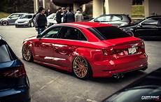Tuning Audi S3 Sedan