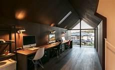 Modern Home Office - 10 best home office design styles