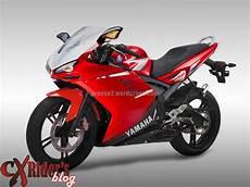 Modifikasi Vixion 2012 Fairing by Modifikasi Vixion Berfairing Ducati 848 Cxrider