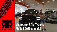Dodge Ram Truck S 2019 Auf Der Rtr Ram Truck Ranch