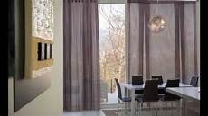 idea tendaggi tende d arredamento d interni idee eleganti e moderne per