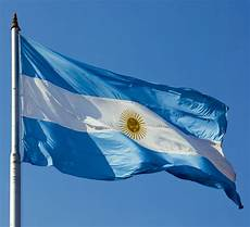 de argentina the flag of argentina the symbol of loyalty and commitment