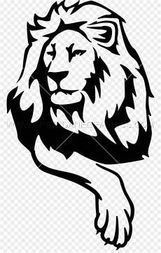 10 Ide Sketsa Gambar Singa Hitam Putih Tea And Lead