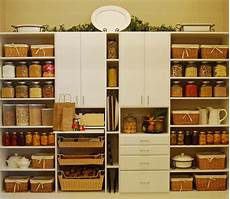 Decorating Ideas For Kitchen Pantry 15 kitchen pantry ideas with form and function
