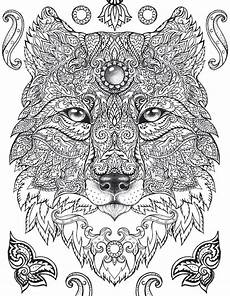 19 mandala animal coloring pages coloring sheets