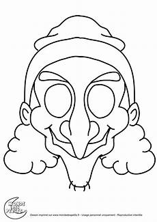 coloriage halloween a imprimer qui fait tres peur artemia org