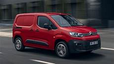 New Generation Berlingo Partner Breaks Cover Ute And