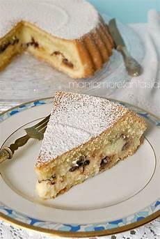 la torta nua si conserva in frigo torta con crema di ricotta soffice e golosa