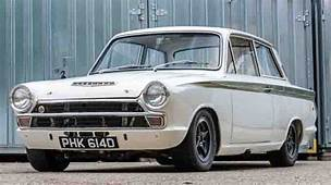 Ford Lotus Cortina Driven By Jim Clark Could Fetch &163200000