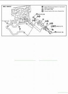 nissan xtrail t30 workshop manual 2006 27 pdf