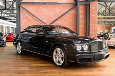 2008 bentley brooklands coupe richmonds classic and