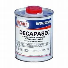 produit décapant peinture d 233 capant peinture decapasec 1 l