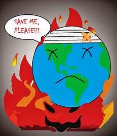 Poster Quot Selamatkan Bumi Quot Try Wahyuni