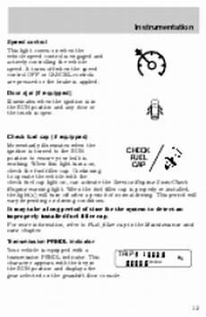 service repair manual free download 2001 lincoln ls regenerative braking 2001 lincoln ls problems online manuals and repair information
