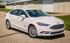 2017 fusion review 2017 ford fusion energi tested review car and driver