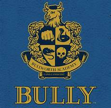 bully my blog info